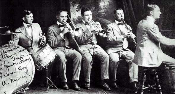 Jazz casino company